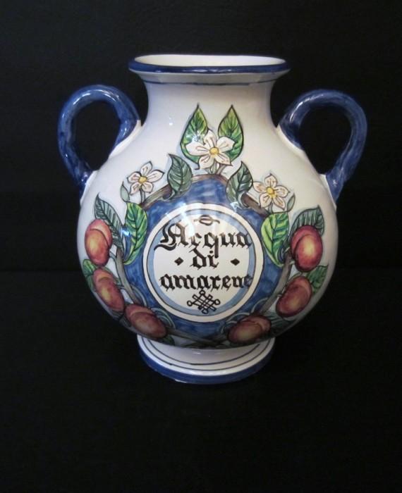 Acqua di amarene Water Cherry's Italian Jug